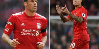 Kualitas Philippe Coutinho Diragukan Oleh Legenda Liverpool