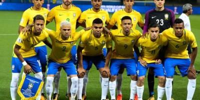 Timnas Brasil Memiliki Pengalaman Liga Champions Terbanyak