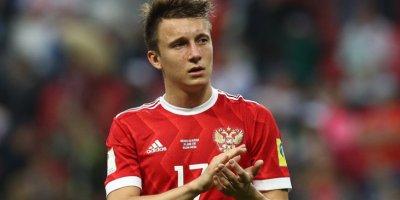 Barcelona Incar Playmaker Asal Rusia