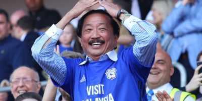 Pemilik Cardiff City Menghapus Hutang Klub