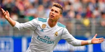 Pajak Spanyol Yang Mengeluarkan Ronaldo dari Real Madrid