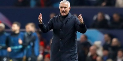 Kepolisian Membantah Keluhan Mourinho Tentang Pengawalan Bus Manchester United