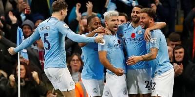 Pertemuan Ke-22, Manchester United Dan Manchester City Incar Kemenangan