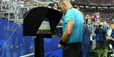Musim 2019/2020, Sistem VAR Resmi Digunakan Kompetisi Liga Inggris