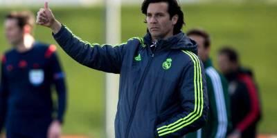 Torehan Rekor Santiago Solari Sebagai Pelatih Real Madrid
