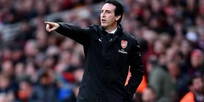 Unai Emery Senang Dengan Kemajuan Arsenal