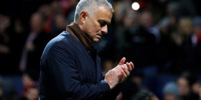 Manchester United Kembali Imbang, Mourinho Kritik Para Pemainnya