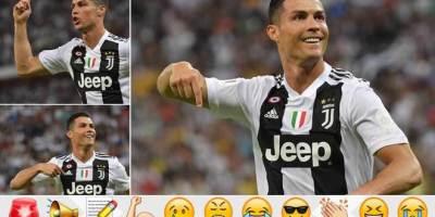Ronaldo Torehkan Rekor Empat Piala Supercoppa Dari Negara Berbeda
