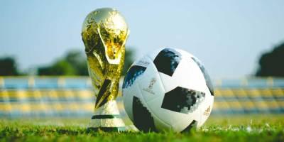 Piala Dunia Berpeluang Diselenggarakan Oleh Indonesia