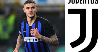 Mauro Icardi Sepakat Gabung Juventus