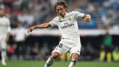 Luka Modric Mengakui Bahwa Real Madrid Rindukan Cristiano Ronaldo