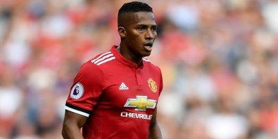 Akhir Musim, Antonio Valencia Bakalan Tinggalkan Manchester United