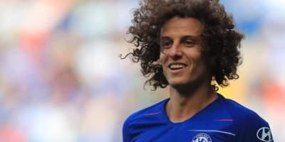 David Luiz Bakalan Terima Kontrak Baru Dari Chelsea