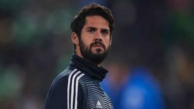 Ingin Bergabung Dengan Manchester City, Isco Tolak MU dan Juventus
